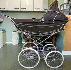 Vintage Stroller, Vintage Pram, Prams And Pushchairs, Dolls Prams, Baby Buggy, Worthing, Baby Prams, Baby Carriage, Bobs