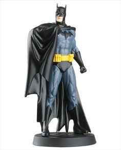 DC Comics - Edição 1 - Batman | Loja Eaglemoss - Coleções