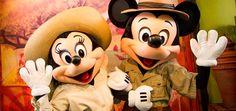 Imagen propiedad de Disney World.