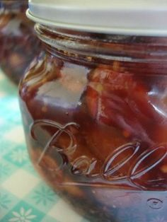 Fresh Fig Chutney