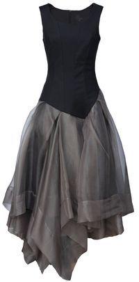 Six Napoleon Dress