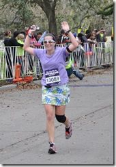 2013 Rock n Roll New Orleans Marathon Recap