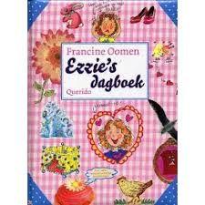 Het boek :Ezzie's dagboek vond ik vroeger een leuke boek ,want ik heb ze namelijk ook vaker gelezen.