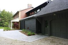 Harmonious: Rustic de Rigueur Moss Garden, Landscape Design, Grass, Rustic, Architecture, Outdoor Decor, Modern, Home Decor, Homemade Home Decor