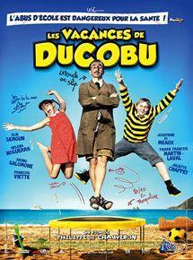 Les Vacances de Ducobu