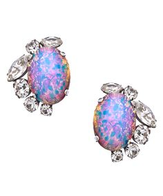 Janis Savitt opal sparklers.