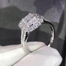 Bridal Rings, Wedding Rings, Rings Tumblr, Color Ring, Halo Diamond, Diamond Rings, Custom Jewelry, 1 Piece, Jewelry Rings