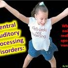 Children with Central Auditory Processing Disorder (CAPD) cannot hear speech when other sounds are present----a soft sniffle from a child next to them may be all it takes.  It is estimated that 5% of children have this condition...and unfortunately the regular hearing test does NOT detect it. What happens?   Most of them are misdiagnosed with ADHD or as a behavior problem. This is  the one piece of information I want to get out there before I retire :-)  Please help me spread the word! Auditory Processing Disorder, Hearing Impairment, Apd, Executive Functioning, Autism Spectrum, Speech Therapy, Self Help, Blessing, Disorders
