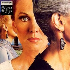 styx album covers - Google Search