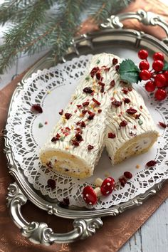 Christmas Cookies, Tart, Cake Recipes, Rolls, Food And Drink, Bread, Ethnic Recipes, Advent, Bedroom
