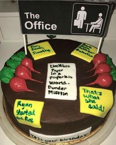 Dear mother, I want Office Themed Party, Office Birthday, Office Parties, Office Gifts, The Office Show, Office Tv, Dundee, Office Jokes, Collateral Beauty