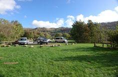 Llyn Gwynant campsit