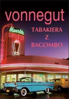 Tabakiera z Bagombo - Kurt Vonnegut
