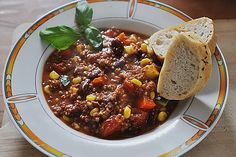 Hearty Chili Recipe, Best Chili Recipe, Old Fashioned Chili Recipe, Easy Homemade Chili, Ground Beef Chili, Thai Sweet Chili Sauce, Soul Food, Food And Drink, Cooking