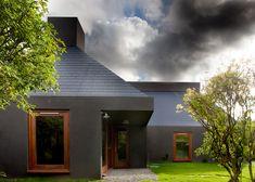 C-House: Dot Architecture & Soc-Arc