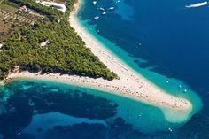 Cosa vedere in Croazia: prendere il sole sull'isola di Brac