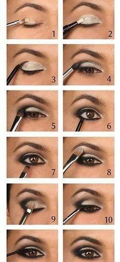 Tutorial For Summer's Eyes