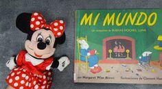 Mi Mundo (Spanish edition of My World)