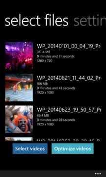 Download Whatsapp Video Optimizer APPX For Windows Phone