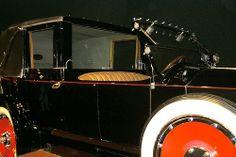 1920 Packard Model 3-35