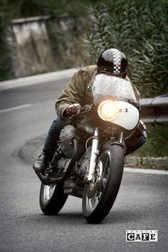 special-cafe #riding #motorcycles #motos   caferacerpasion.com