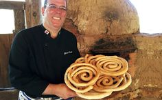 Biscoito Roda de Peta da Fazenda - http://superchefs.com.br/biscoito-roda-de-peta-da-fazenda/ - #BiscoitoRodaDePeta, #Fazenda, #GastronomiaDeRaiz, #GilmarBorges, #Goias, #Pirenopolis, #Polvilho, #Receitas