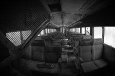Abandoned Train by =Chynna=, via Flickr