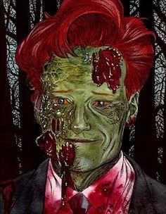 Conan Zombie!