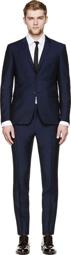https://www.ssense.com/en-us/men/product/burberry-london/navy-wool-mohair-sterling-suit/272203:
