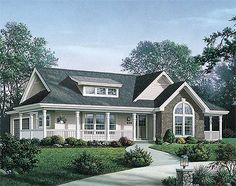 Ranch style 3 bedroom, 2 bathroom 1,591 sq. ft.