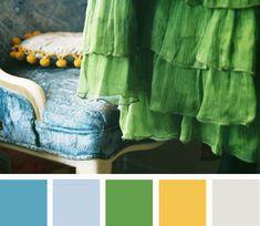 delight palette