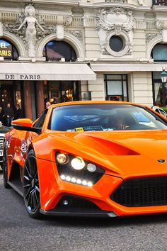 Zenvo - Style Estate - #CarPorn Lover? Visit Us at www.rvinyl.com #Rvinyl and see what we can do for you!