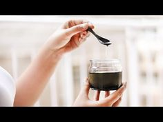 Regrow thinning hair with black seeds - Kalonji hair oil / mask for faster hair growth naturally - YouTube