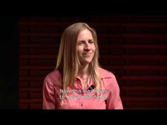 Navigating Deafness On The Way to a Rhodes Scholarship: Rachel Kolb at TEDxStanford