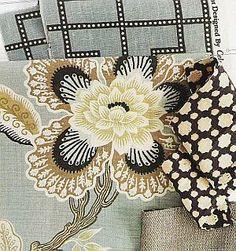 Fresh Fabrics Friday: Betwixt by Schumacher