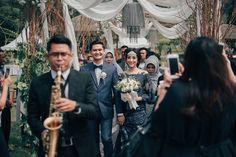 Simple Rustic Wedding a la Gusti and Ryan | The Wedding | The Bride Dept
