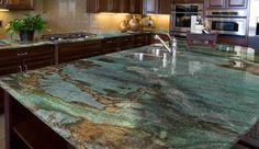 Project Gallery | Brazilian Exotic Granite