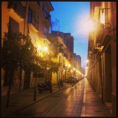 Barrio del Carmen, Valencia, España