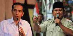 terbaru Debat Capres, Prabowo-Hatta dan Jokowi-JK Sama-sama Oke
