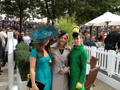 Read our exclusive interview with Chanelle McCoy at the Prix de l'Arc de Triomphe in Paris last weekend! http://stylejump.com/2013/10/08/chanelle-mccoy-shares-her-fashion-secrets-at-the-prix-de-larc-de-triomphe/