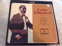 Duke Ellington ‎– Volume III, LP Vinyl, FS- 266