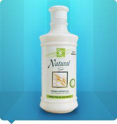 Crema Nutritiva