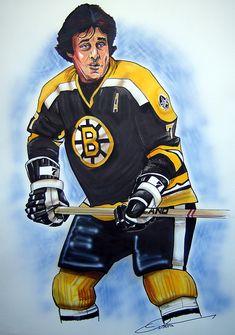 Phil Esposito, Boston Bruins Hockey, Nfl Fans