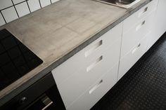 Köksluckor - design for ikea kitchens