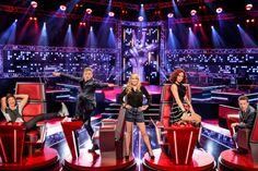 Deze teams battelen in The Voice van Vlaanderen