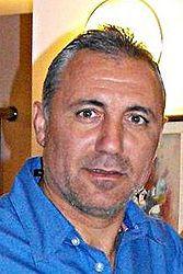 Christo Stoitschkow – 2010 Bulgarien