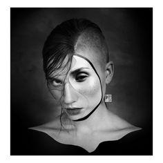 #workinprogress #collageart #digitalcollage #bushwickart #collage #goddesses #michaelzebrick