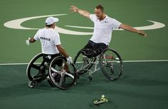 Ahead of the world's best players going head-to-head at Roland Garros this week, find out how wheelchair tennis is developing in France. #ElectronicsStore