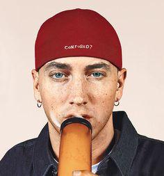 175 Pounds, Eminem Slim Shady, Rap God, Man Smoking, 90s Aesthetic, Tumblr, Reggae, Rapper, Hip Hop