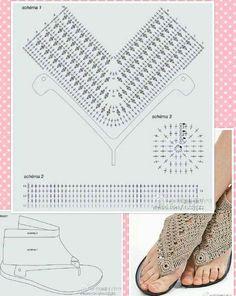 Patrón: almohadones super elegantes / Super elegant cushions with crochet | Tejido Facil